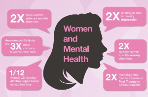 salud mental mujer infographic-final